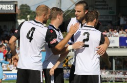 (c) Andy Walkden / Hereford FC