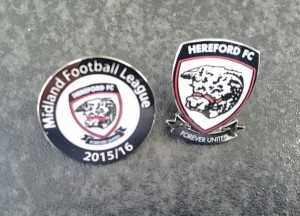 HFC Badges