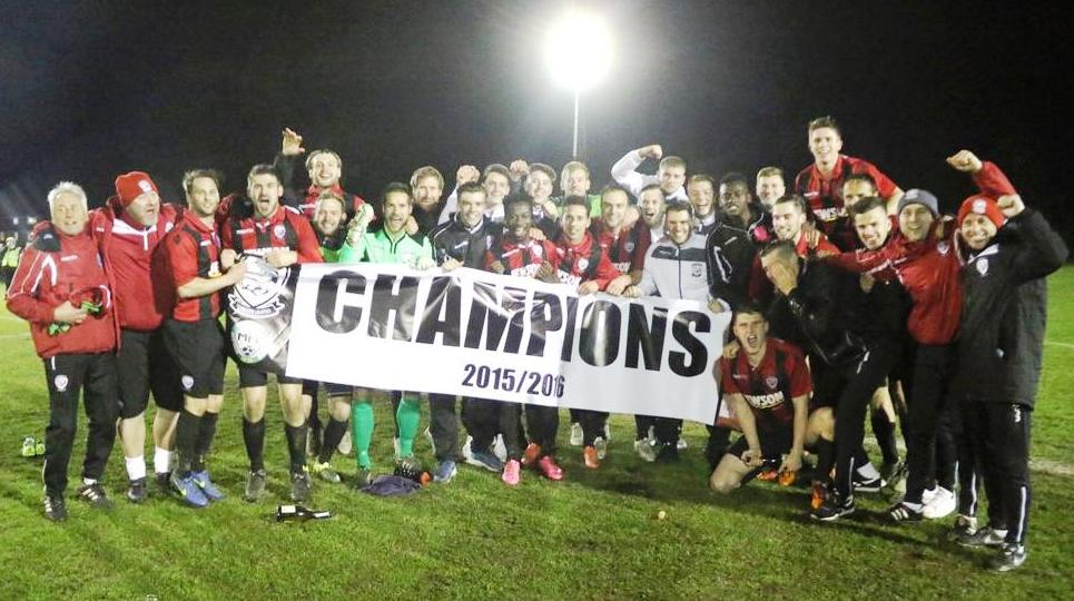 Honours | Hereford FC - The Official website of Hereford FC