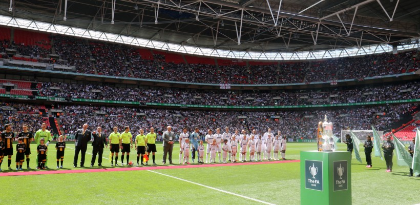 Listen Again The Fa Vase Final Hereford Fc V Morpeth Town