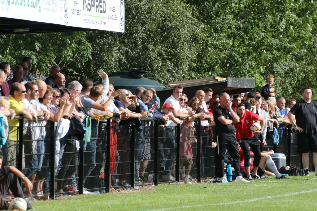 GALLERY 1: Kings Langley 3-3 Hereford | Hereford FC - The
