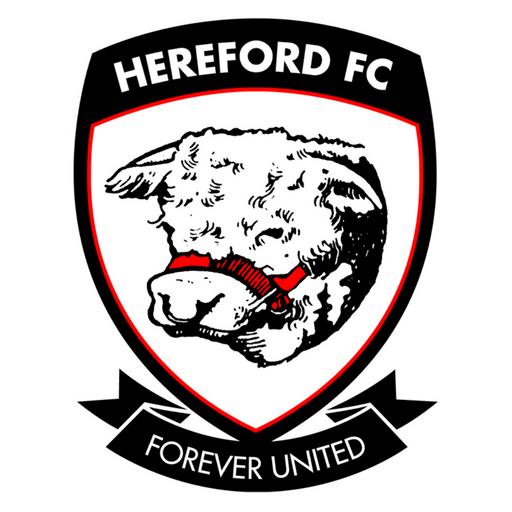 Resultado de imagen para hereford fc