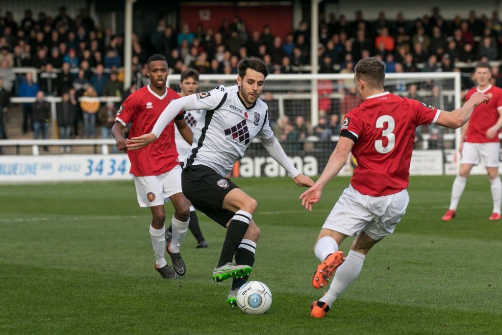 47625c626b Hereford FC - The Official website of Hereford FC